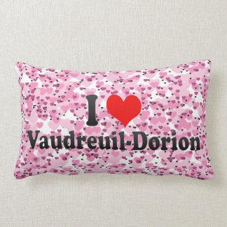 Amo Vaudreuil-Dorion Canadá Cojin
