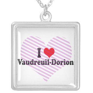 Amo Vaudreuil-Dorion Canadá Colgante