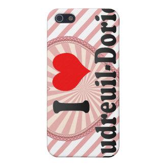 Amo Vaudreuil-Dorion Canadá iPhone 5 Fundas