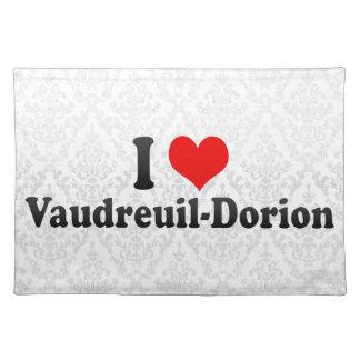 Amo Vaudreuil-Dorion Canadá Mantel