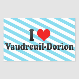 Amo Vaudreuil-Dorion Canadá Etiquetas