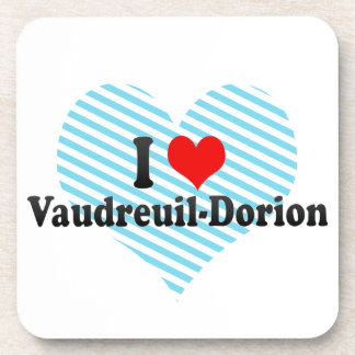 Amo Vaudreuil-Dorion Canadá Posavasos