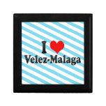 Amo Velez-Málaga, España Caja De Joyas