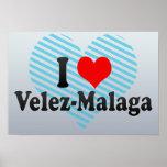 Amo Velez-Málaga, España Impresiones