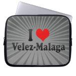 Amo Velez-Málaga, España Manga Computadora