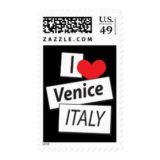 Amo Venecia Italia Envio