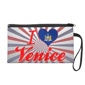 Amo Venecia, Nueva York