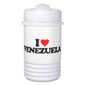 AMO VENEZUELA VASO ENFRIADOR IGLOO