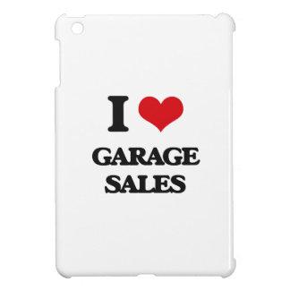 Amo ventas de garaje