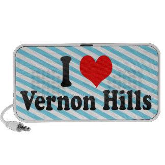 Amo Vernon Hills, Estados Unidos Laptop Altavoz