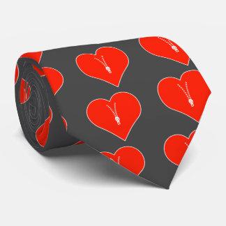 Amo viaje corbatas personalizadas