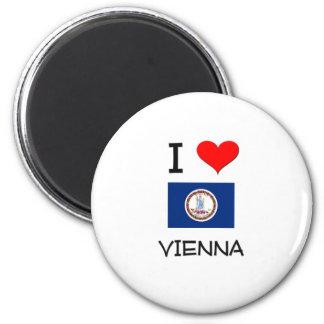 Amo Viena Virginia Imanes