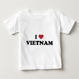 Amo Vietnam Playeras