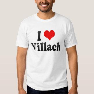 Amo Villach, Austria Playeras