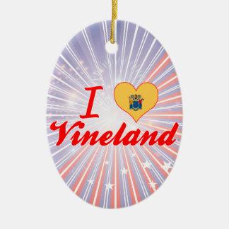 Amo Vineland, New Jersey Ornato