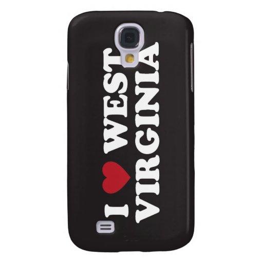 Amo Virginia Occidental
