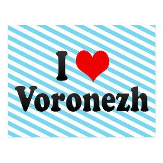 Amo Voronezh, Rusia Postal