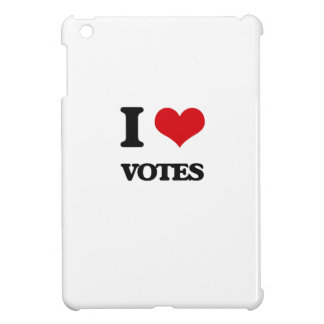 Amo votos