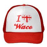 Amo Waco, Georgia Gorro