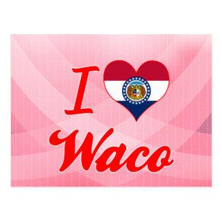 Amo Waco, Missouri Postal