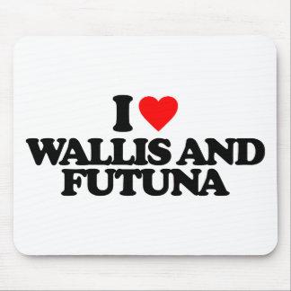 AMO WALLIS Y FUTUNA ALFOMBRILLA DE RATONES