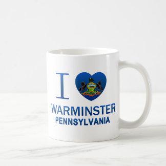 Amo Warminster, PA Taza De Café