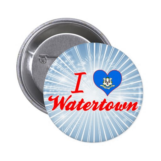 Amo Watertown, Connecticut Pins