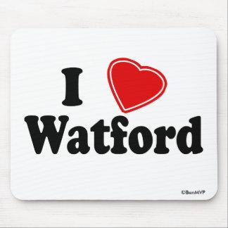 Amo Watford Tapete De Raton