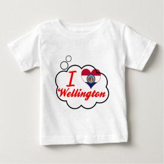 Amo Wellington, Missouri T Shirt