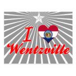 Amo Wentzville, Missouri Postal