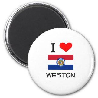 Amo Weston Missouri Iman