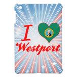 Amo Westport, Washington