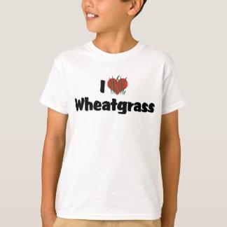 Amo Wheatgrass Playera