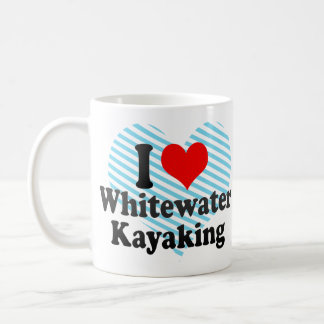 Amo Whitewater Kayaking Taza