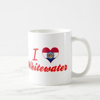 Amo Whitewater Missouri Tazas
