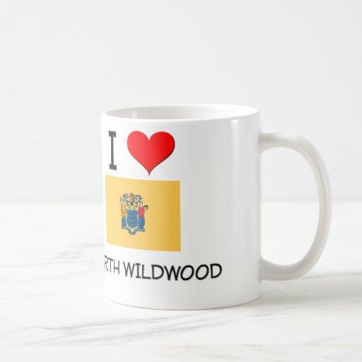Amo Wildwood del norte New Jersey Taza