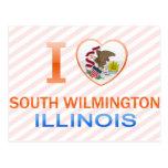Amo Wilmington del sur, IL Postal