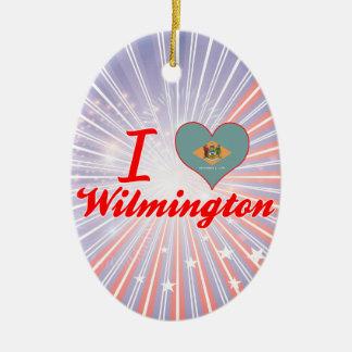Amo Wilmington, Delaware Adorno De Reyes
