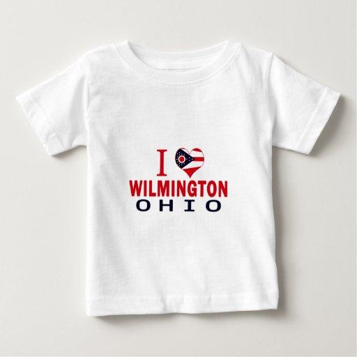 Amo Wilmington, Ohio T-shirts