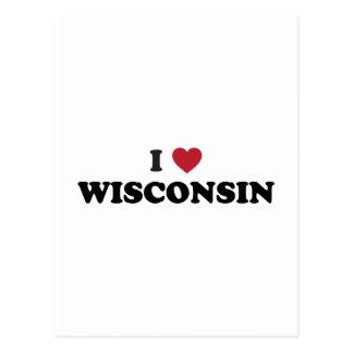 Amo Wisconsin Postal
