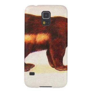 Amo Wolverine Carcasa Galaxy S5