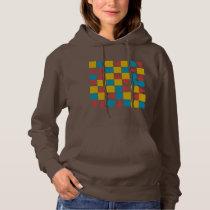 Amo / Women's Basic Hooded Sweatshirt
