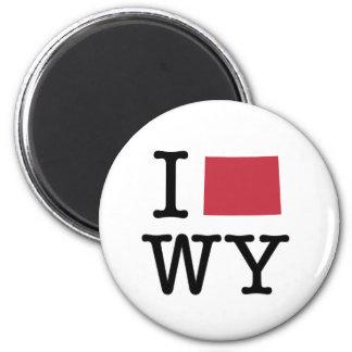 Amo Wyoming Iman