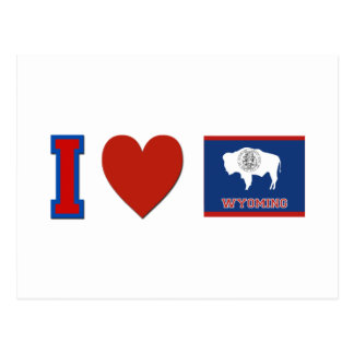Amo Wyoming Postal
