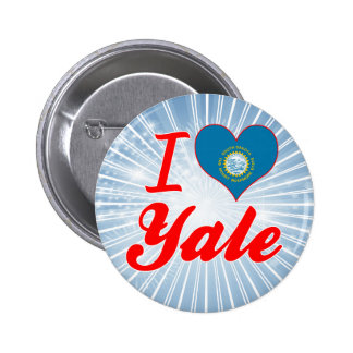 Amo Yale, Dakota del Sur Pins