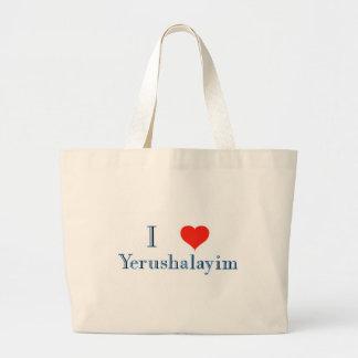Amo Yerushalayim Bolsa