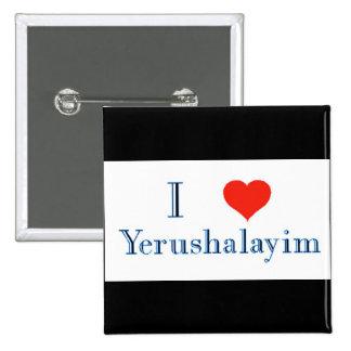 Amo Yerushalayim Pins