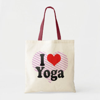 Amo yoga bolsas
