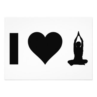 Amo yoga comunicados personales