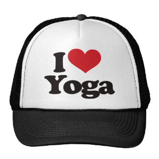 Amo yoga gorra